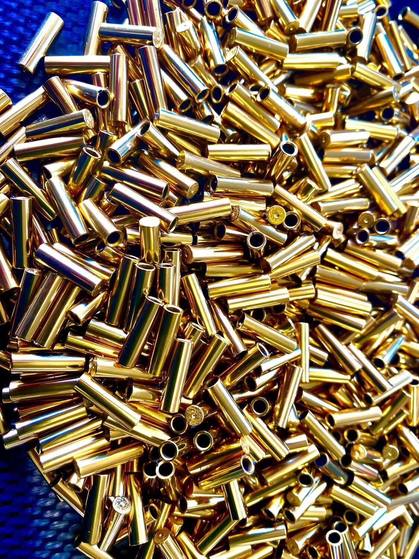 Max Power Titanium .21 Pin