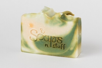 Angelic Whispers Soap