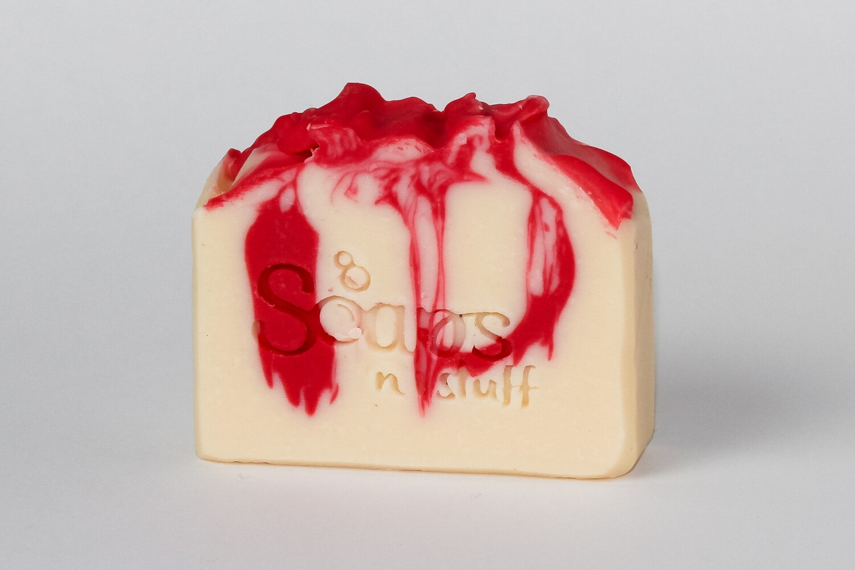 Lychee Soap