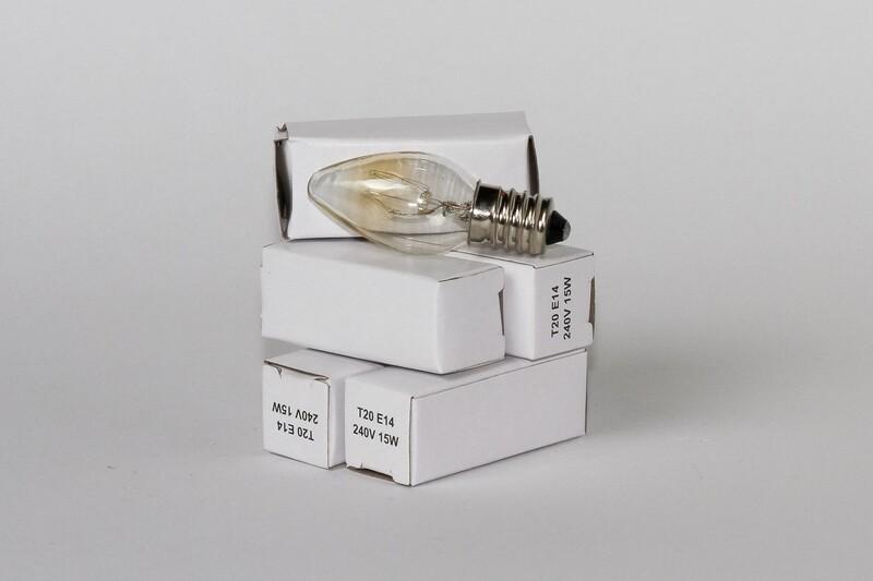 Himalayan Salt Lamp Bulb