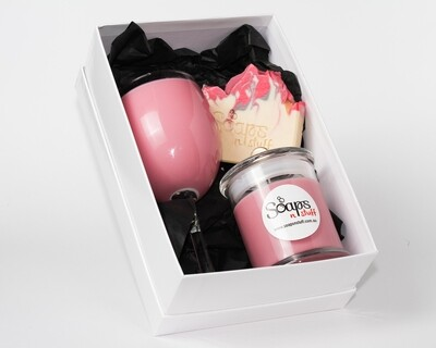 Gift Box - Made to Order