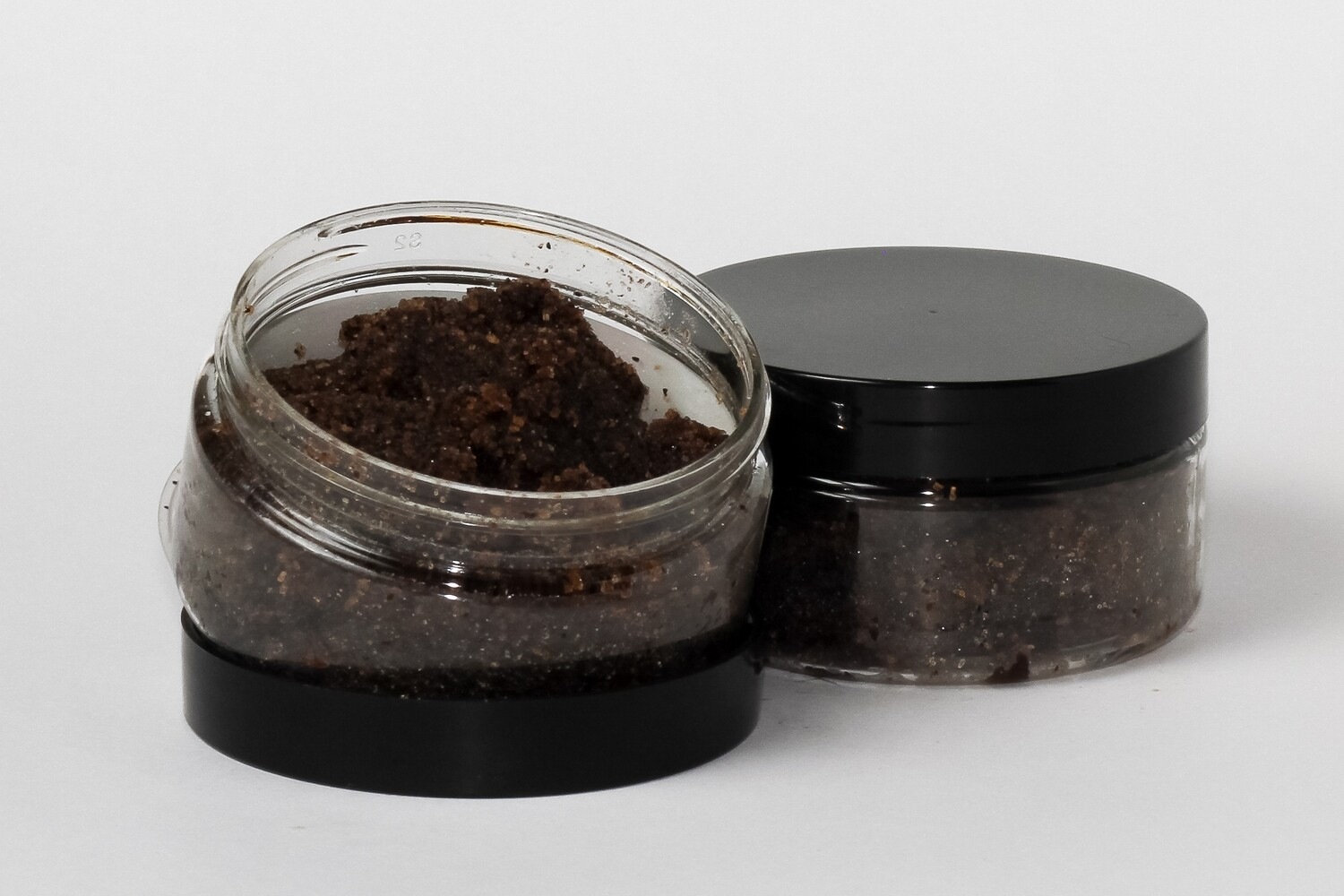 Coffee & Sugar Scrub