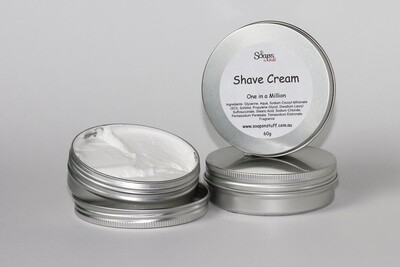 For Him Range - Shave Cream