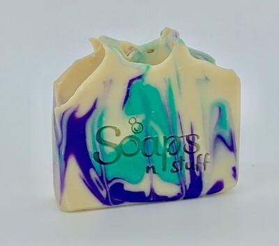 Five Soap