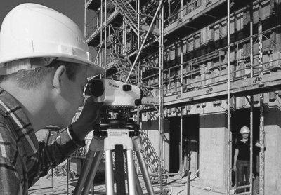 Обследование несущих строительных конструкций (до 200 м.кв.)