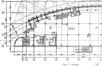 Архитектурное и инженерное проектирование 4 раздела (м.кв.)