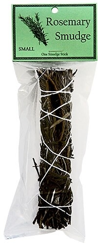 """Rosemary Smudge 5""""L (Small)"""