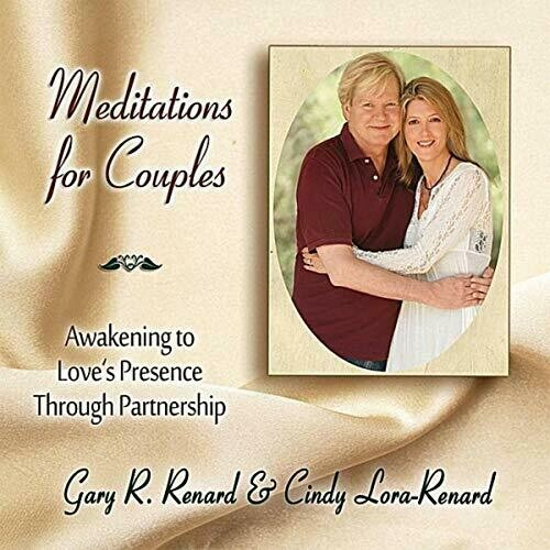 Meditation for Couples  (CD)