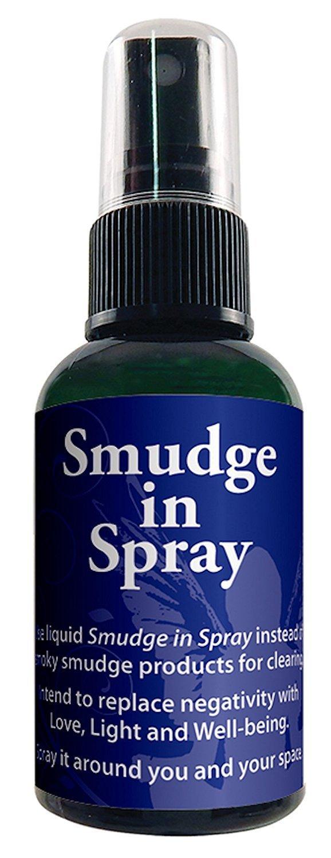 Smudge in Spray