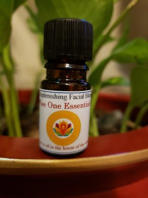Replenishing Facial Blend (15ml)