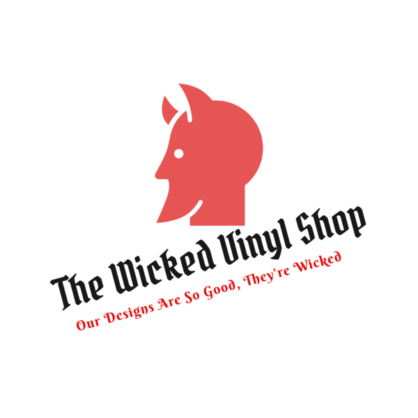 The Wicked Vinyl Shop