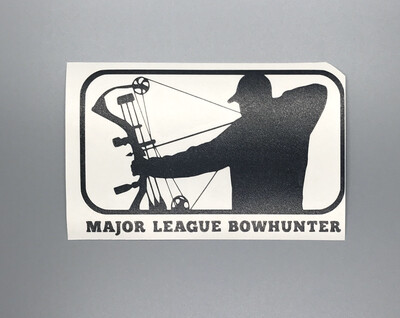 Major League Bowhunter, Customized