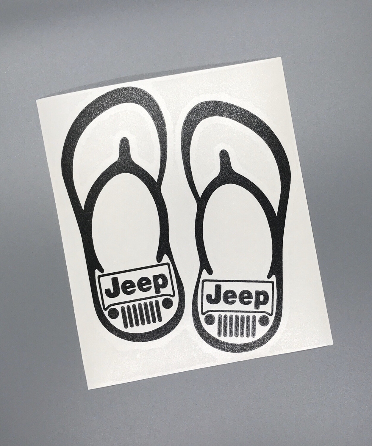 Jeep Sandals