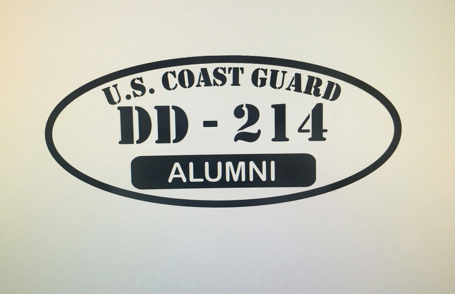 DD-214 Coast Guard Edition