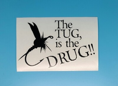 The Tug is the Drug
