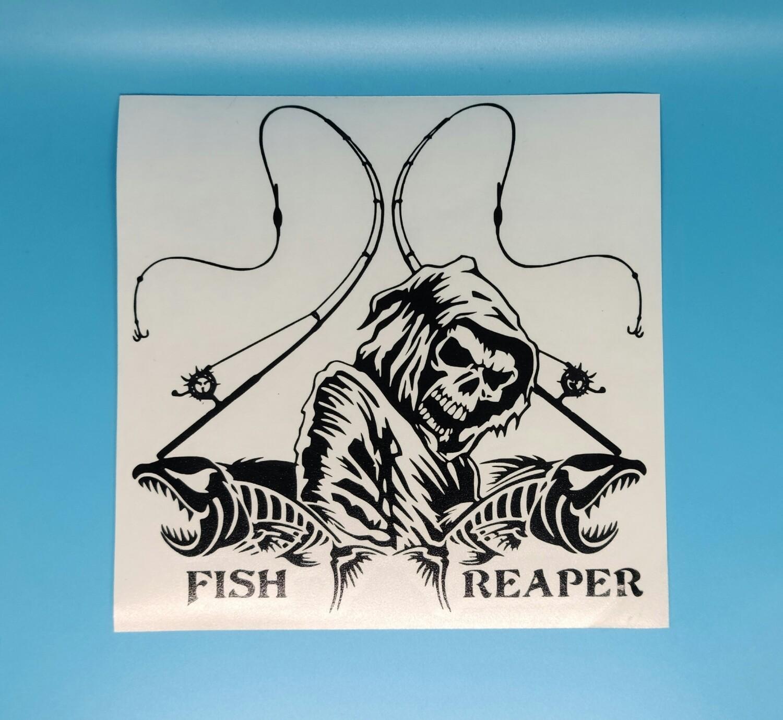Fish Reaper
