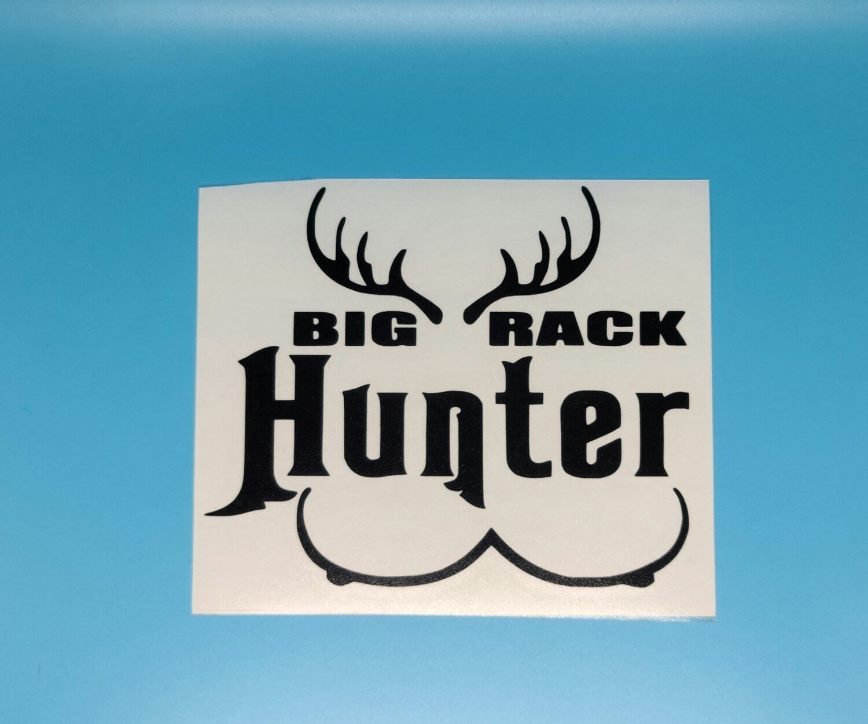 Big Rack Hunter