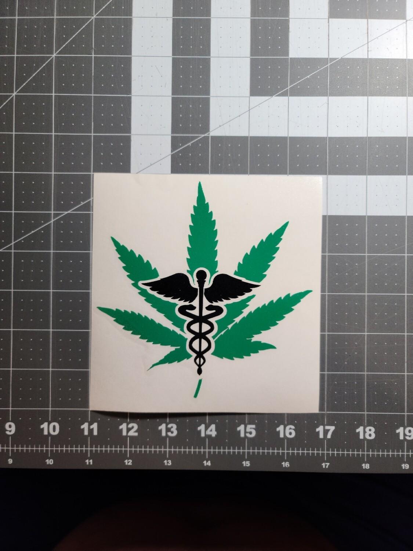 Cannabis is Medicine