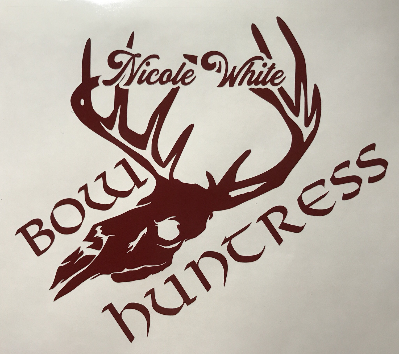 Bow Huntress, Customized