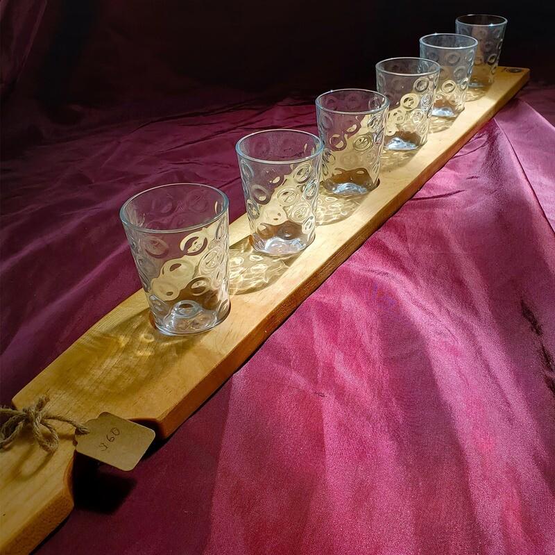 Bar Glass Holder