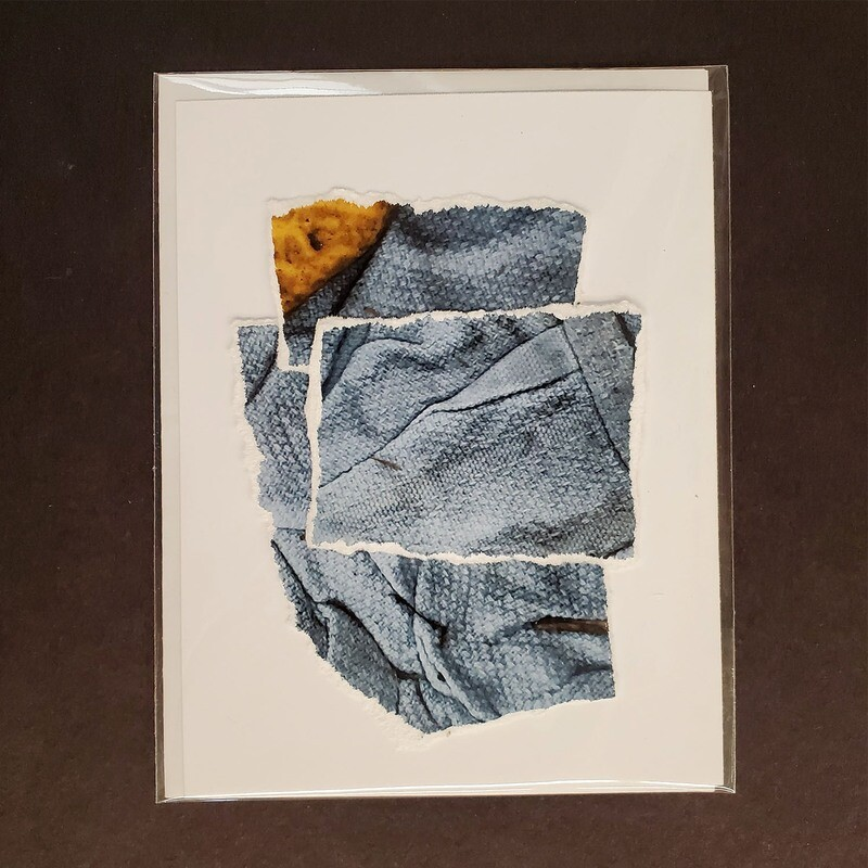 John Hofstetter Card