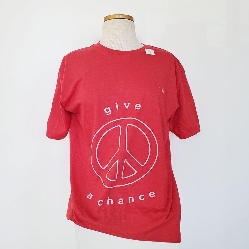 (X-Large) T-shirt
