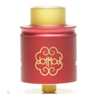 Dotmod - DotRDA 24 mm Rojo