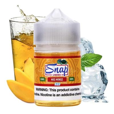 Snap Liquids - Mad Mango 60 ml