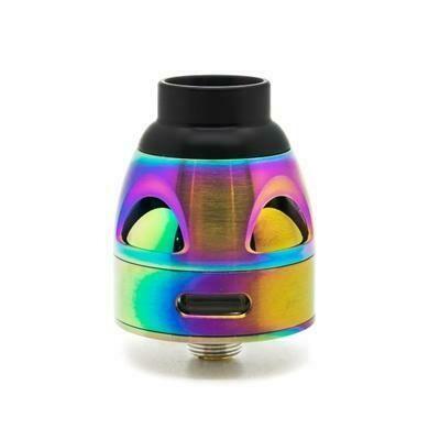 Asmodus - RDA Galatek Dual Rainbow