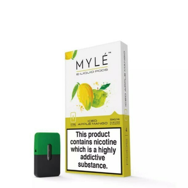 Myle - Pod Sweet Mango