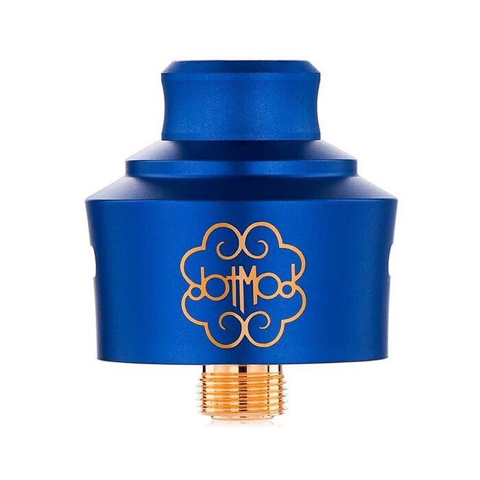 Dotmod - dotRDA Single Coil Azul