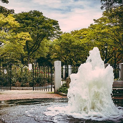 Fountain Level
