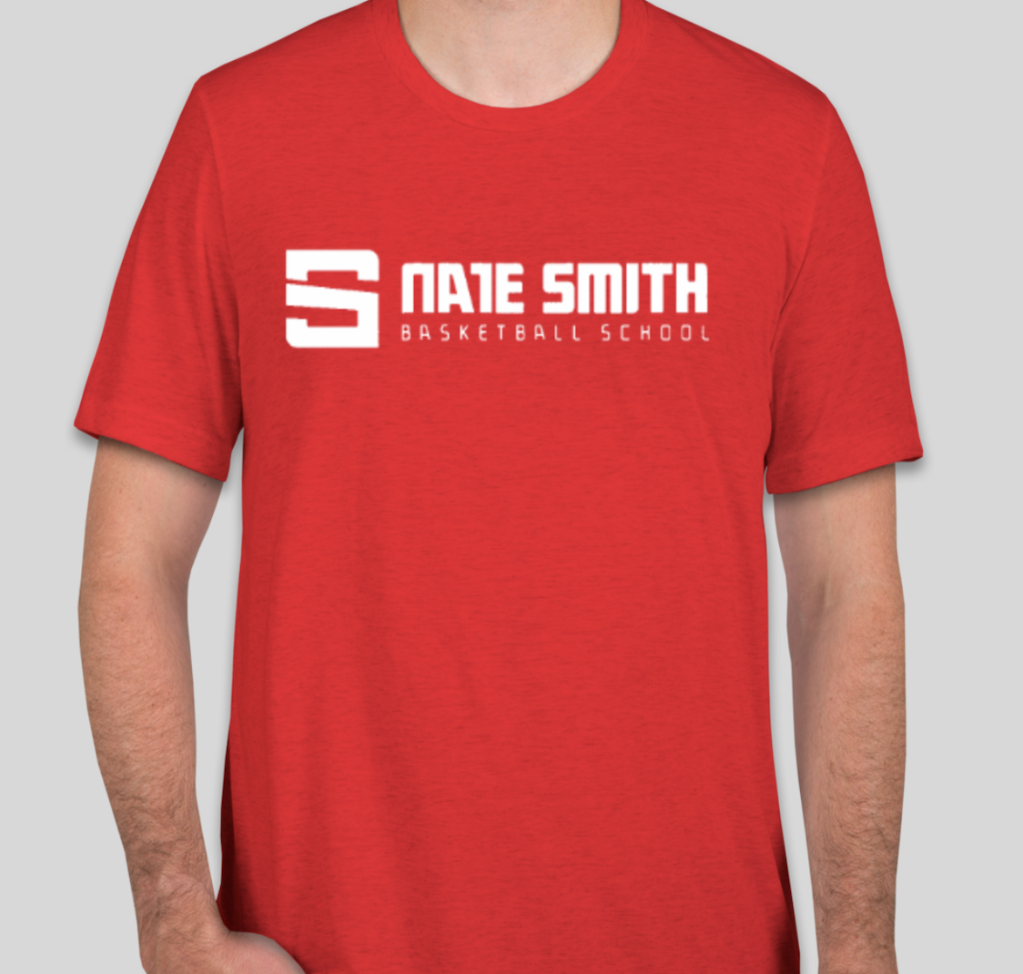 NSBS Bella+Canvas Tri-Blend T-Shirts