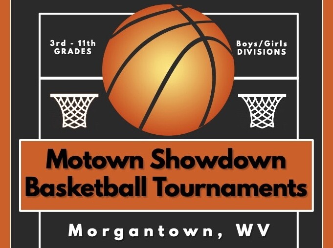 Motown Showdown Tournament Event #2 (April 16-18)