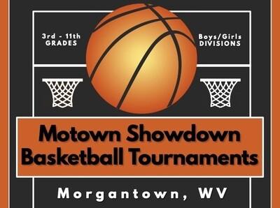Motown Showdown Tournament Event #2 (April 16-18)