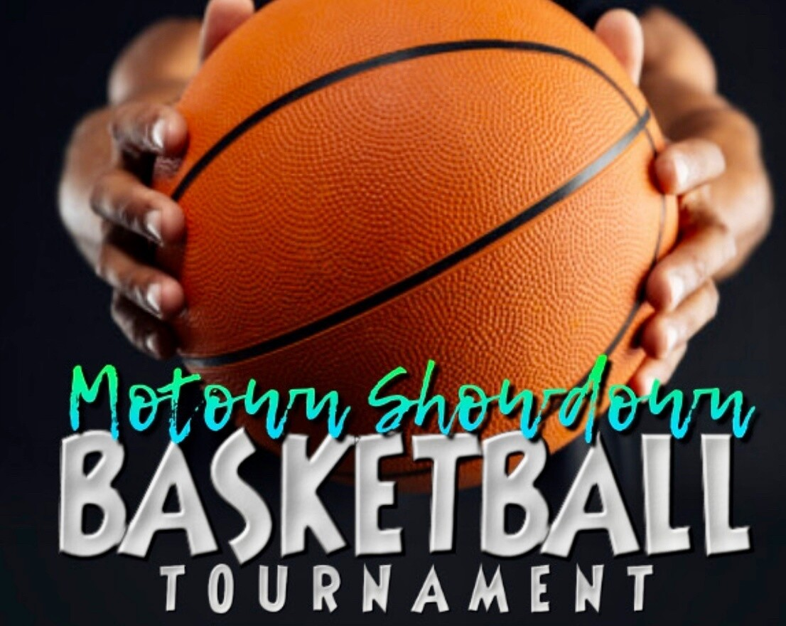 Motown Showdown Tournament (May 21-23)