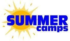2021 Summer Camps (6th-8th Grade Boys/Girls)