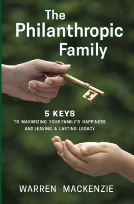 The Philanthropic Family  (e-book)