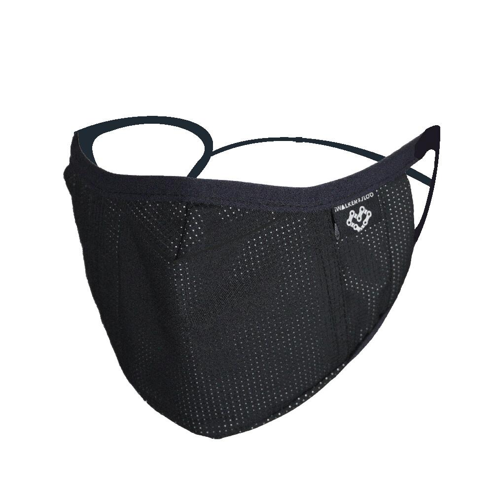 SLO'O N100 Medical Mask  Black