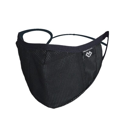 SLO'O N100 Medical Mask  Black