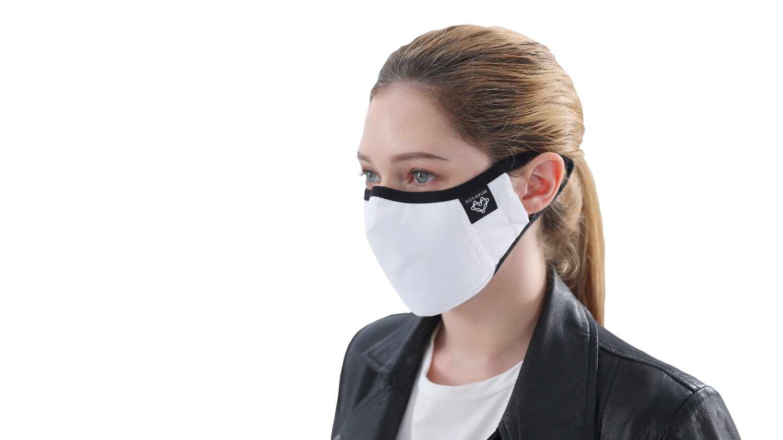 SLO'O N100 Medical Mask White