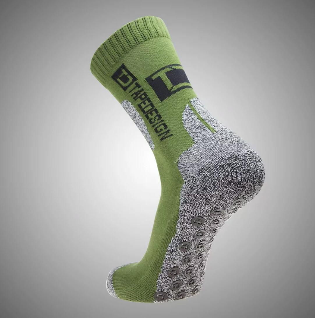 Tapedesign Anti-blister Outdoor socks 跑步襪