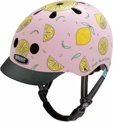 Littlenutty Pink Lemonade