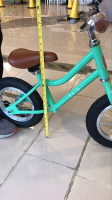 二手 Reid Classic balance Bike Second handed