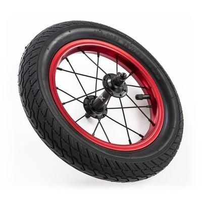 "Daddy Lab- X Wheel Light ""Red""    1 Wheel+Tire"