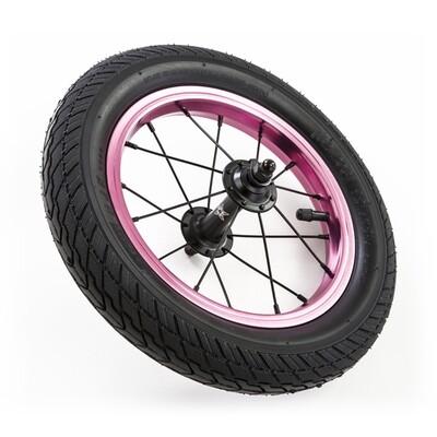 "Daddy Lab- X Wheel Light ""Pink""    1 Wheel+Tire"