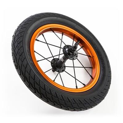 "Daddy Lab- X Wheel Light ""Orange""    1 Wheel+Tire"