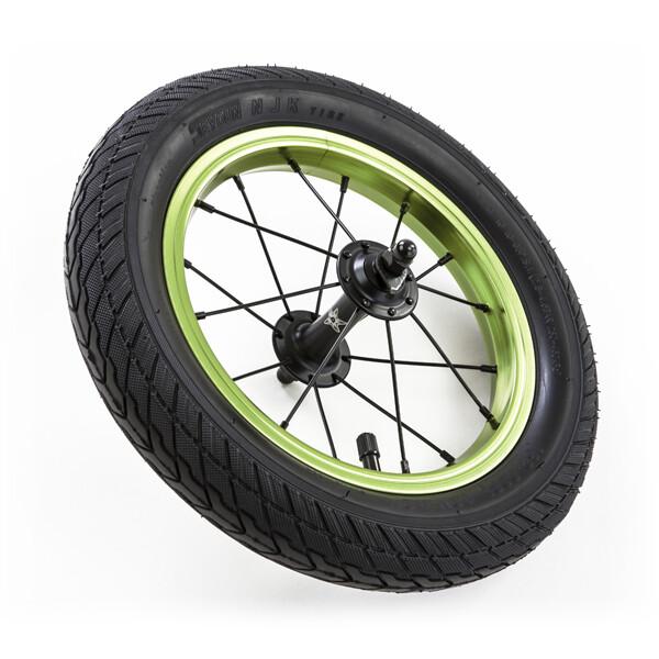 "Daddy Lab- X Wheel Light ""green""    1 Wheel+Tire"