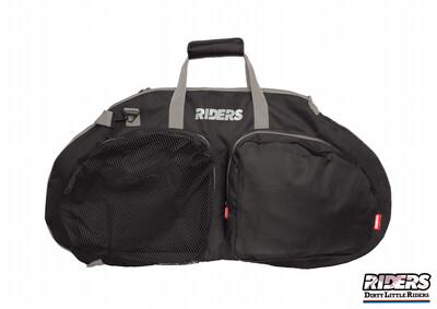 "DLR 12"" Balance Bike Bag ""Black x Slate"""