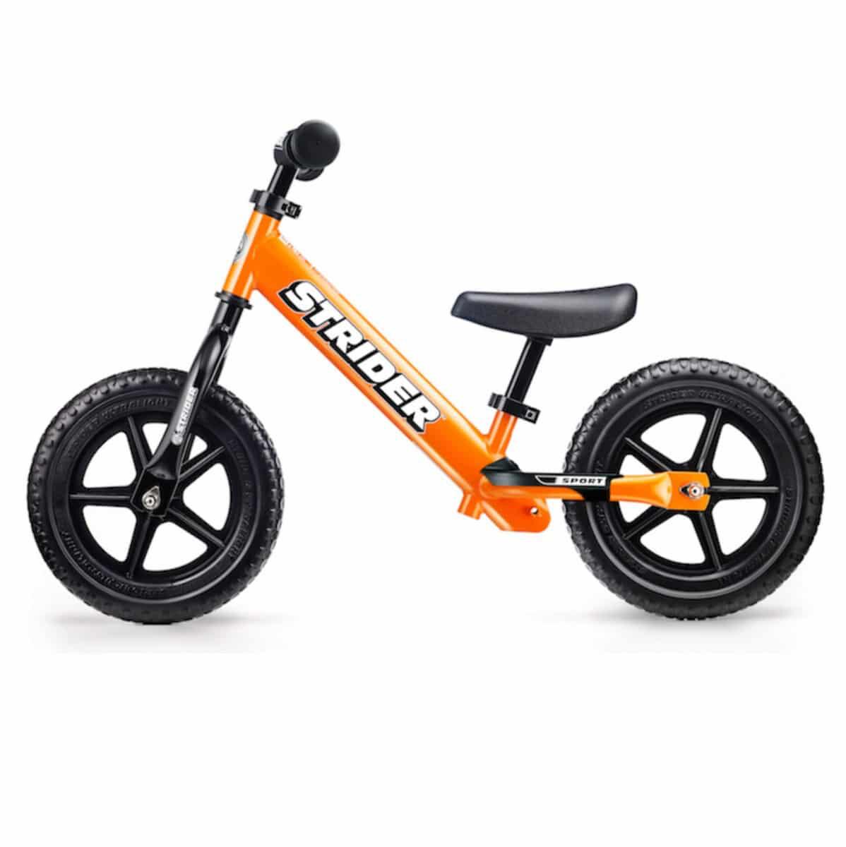 STRIDER Balance Bike Sport Orange